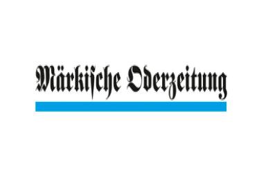 Logo Märkische Oderzeitung