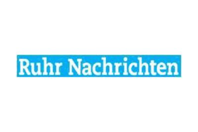 Logo Ruhr Nachrichten