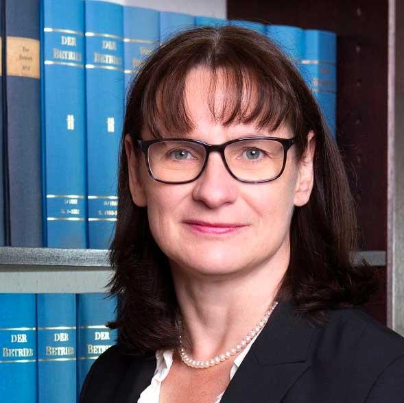Porträt Martina Seiler